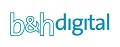 B and H Digital logo 1