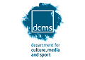 DCMS-logo-blue