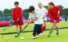 Quicksticks Hockey 1