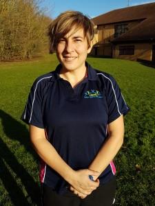 Vicky Leighton