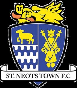 Website Photo - St Neots Town FC