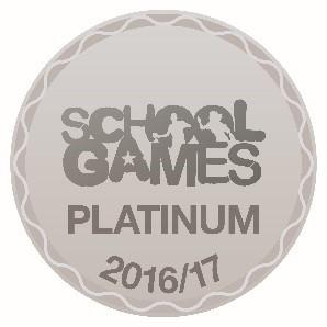 SCHOOL GAMES AWARDS