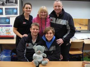 Ted PE Staff