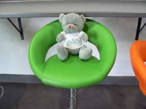 Ted chair