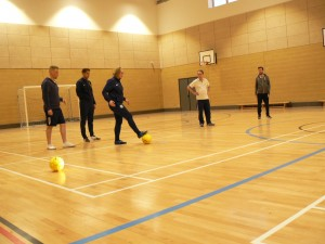 Futsal For Teachers Feb 2018 008