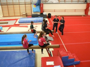 Gymnastics Comp&Netball Leaders 007