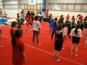 Gymnastics Comp&Netball Leaders 016