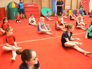 Gymnastics Comp&Netball Leaders 024