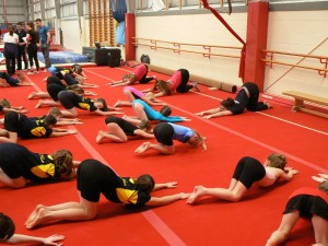 Gymnastics Comp&Netball Leaders 026