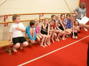 Gymnastics Comp&Netball Leaders 033