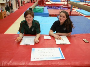 Gymnastics Comp&Netball Leaders 039