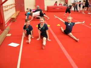Gymnastics Comp&Netball Leaders 047