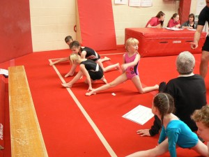 Gymnastics Comp&Netball Leaders 049