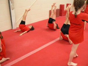 Gymnastics Comp&Netball Leaders 054