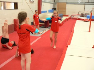 Gymnastics Comp&Netball Leaders 056