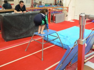 Gymnastics Comp&Netball Leaders 059