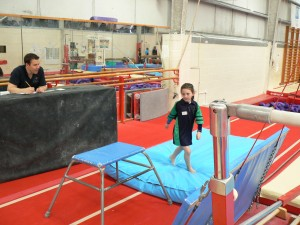 Gymnastics Comp&Netball Leaders 060