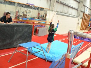Gymnastics Comp&Netball Leaders 062
