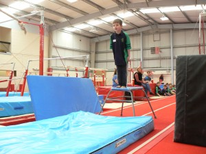 Gymnastics Comp&Netball Leaders 071