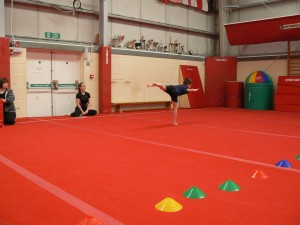Gymnastics Comp&Netball Leaders 073
