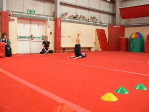 Gymnastics Comp&Netball Leaders 076