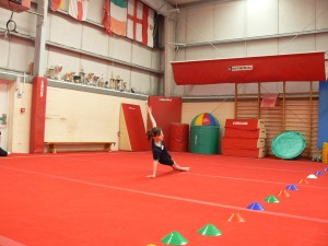 Gymnastics Comp&Netball Leaders 082