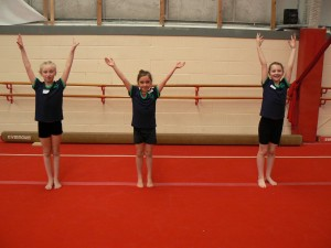 Gymnastics Comp&Netball Leaders 085