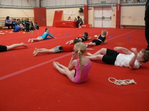 Gymnastics Comp&Netball Leaders 087