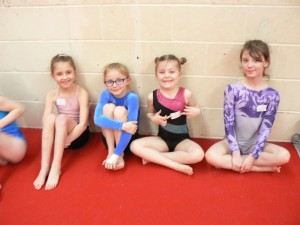 Gymnastics Comp&Netball Leaders 088