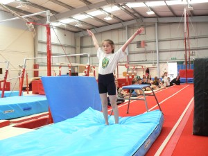 Gymnastics Comp&Netball Leaders 134