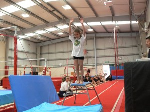 Gymnastics Comp&Netball Leaders 144