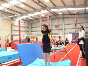 Gymnastics Comp&Netball Leaders 161