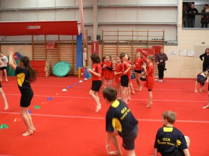 Gymnastics Comp&Netball Leaders 168