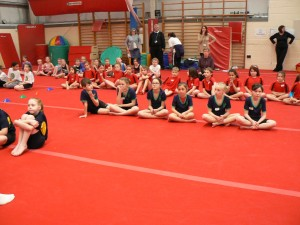 Gymnastics Comp&Netball Leaders 181