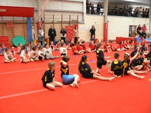 Gymnastics Comp&Netball Leaders 183