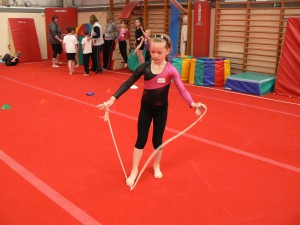 Gymnastics Comp&Netball Leaders 218