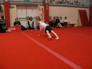 Gymnastics Comp&Netball Leaders 242