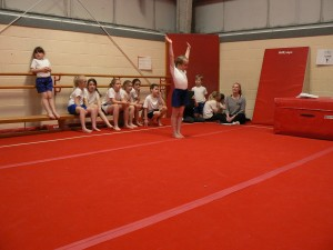 Gymnastics Comp&Netball Leaders 248