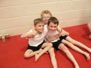 Gymnastics Comp&Netball Leaders 259