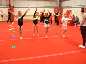 Gymnastics Comp&Netball Leaders 272