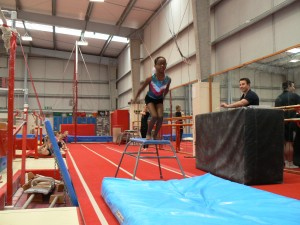 Gymnastics Comp&Netball Leaders 295