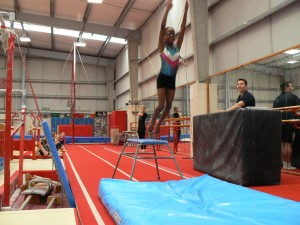 Gymnastics Comp&Netball Leaders 296