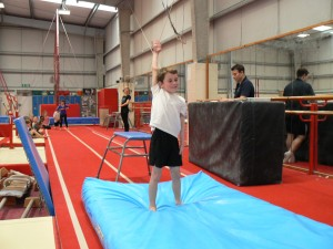 Gymnastics Comp&Netball Leaders 321
