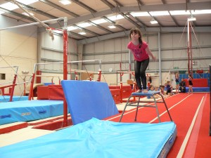 Gymnastics Comp&Netball Leaders 338