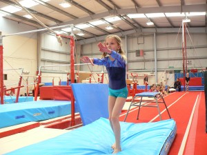 Gymnastics Comp&Netball Leaders 348