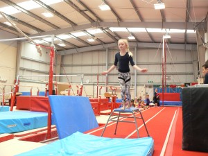 Gymnastics Comp&Netball Leaders 349
