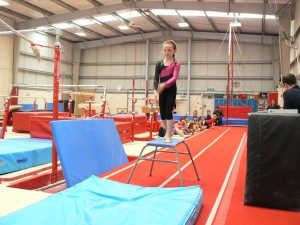Gymnastics Comp&Netball Leaders 353