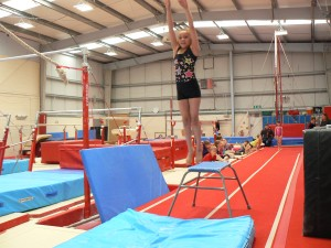 Gymnastics Comp&Netball Leaders 362