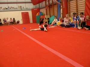 Gymnastics Comp&Netball Leaders 377