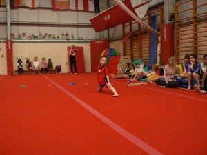 Gymnastics Comp&Netball Leaders 378